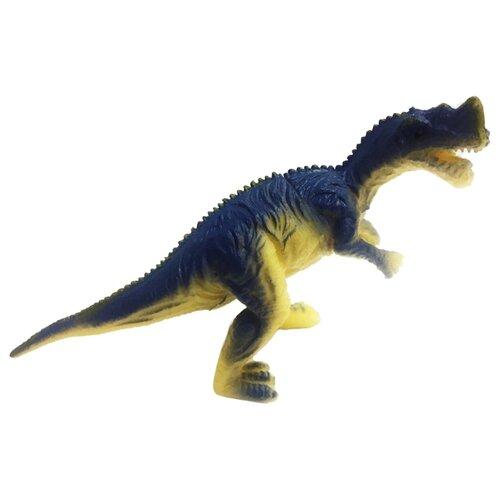 Фигурка HTI Dino World Динозавры 1374627 фигурка hti dino world аллозавр 1374171 unib