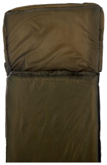Спальный мешок Спортивные Мастерские Одеяло с капюшоном