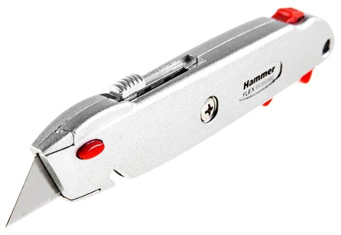 Монтажный нож Hammer 601-006