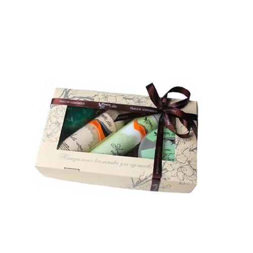 Набор ChocoLatte Подарочный №10 Анти-акне набор chocolatte подарочный 12 виноград