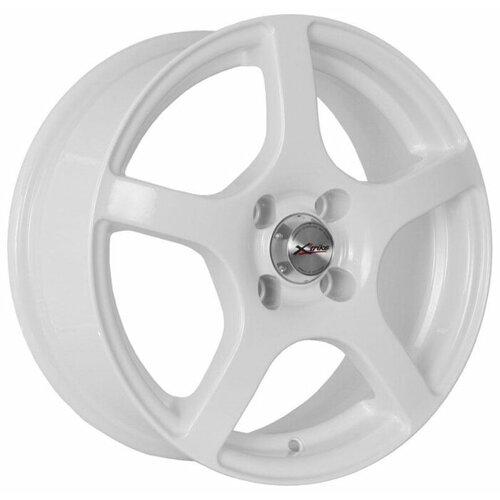 цена на Колесный диск X'trike X-118 6x15/4x100 D54.1 ET45 W