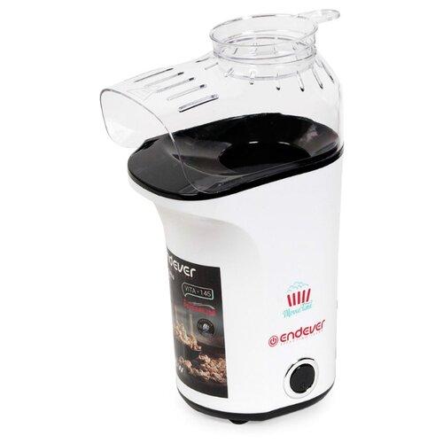 Аппарат для попкорна ENDEVER Vita-145 белый фото
