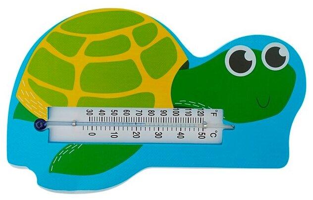 Безртутный термометр Крошка Я Черепашка
