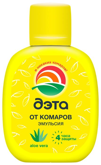 ДЭТА - бэби Молочко-спрей 100мл