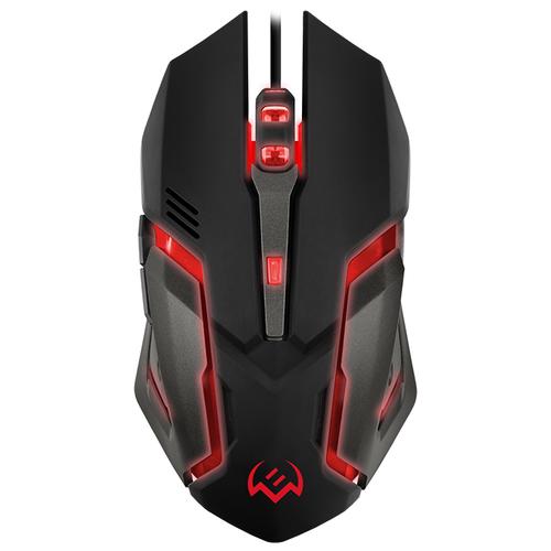 Мышь SVEN RX-G740 Black USB черный