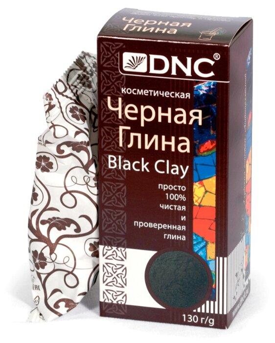 DNC Черная глина