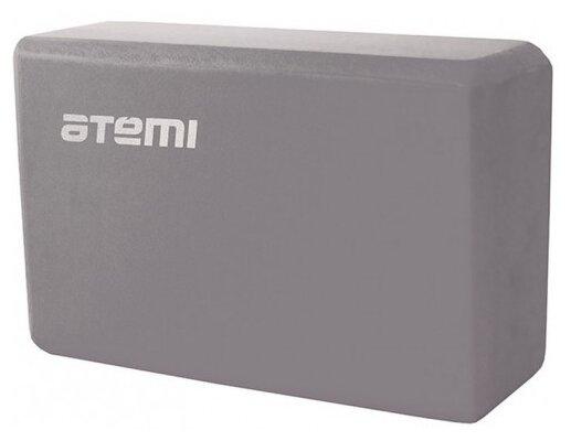 Блок для йоги ATEMI AYB-01