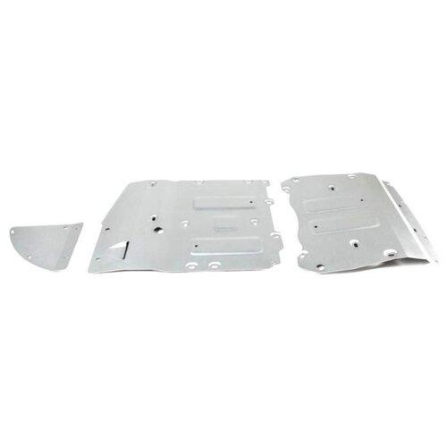 Комплект защиты RIVAL K333.0533.1 для BMW