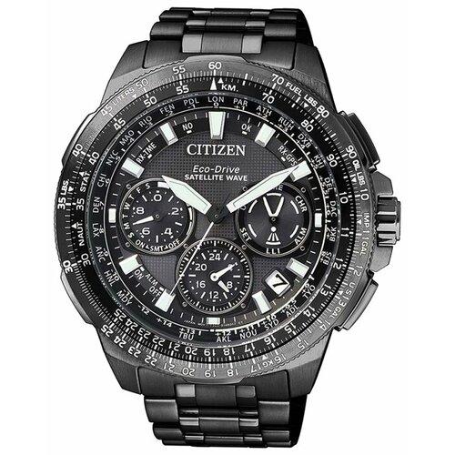 цена Наручные часы CITIZEN CC9025-51E онлайн в 2017 году