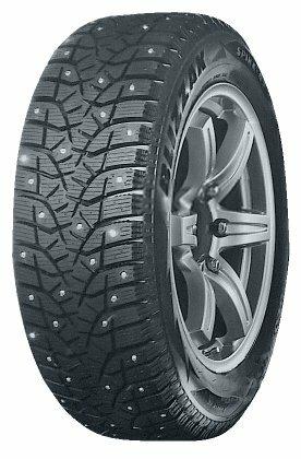 Автомобильная шина Bridgestone Blizzak Spike-02 225/50 R17 94T зимняя шипованная