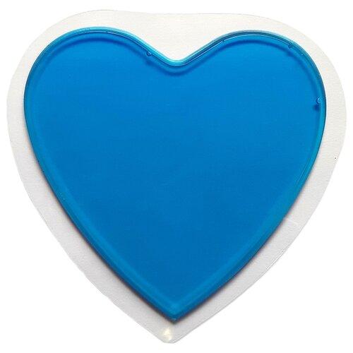 Купить Коврик Wonder Life WL-09-H синий