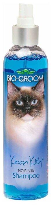 Шампунь Bio Groom Klean Kitty Waterless
