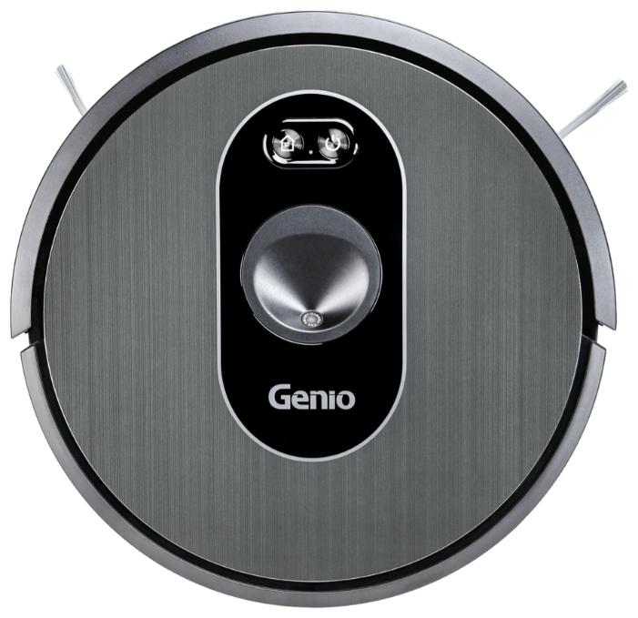 Робот-пылесос Genio Navi N600 фото 1