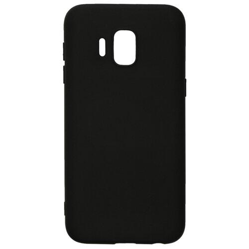Чехол LuxCase TPU для Samsung Galaxy J2 Core черный