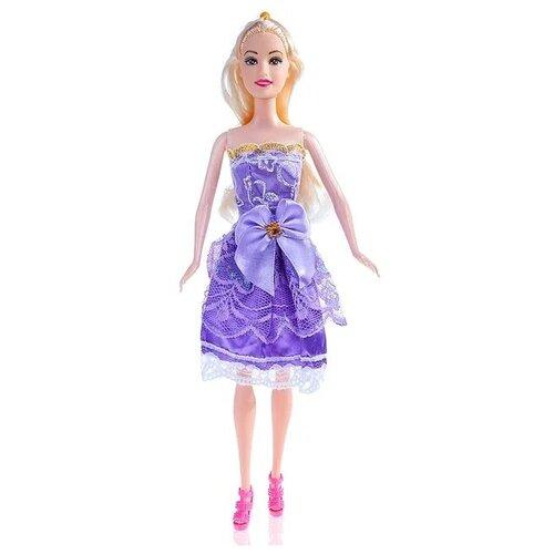 Кукла Oubaoloon Beautiful Girl, 30 см, 8802-F