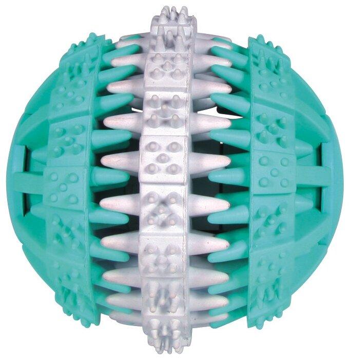 Мячик для собак TRIXIE DentaFun (32942)