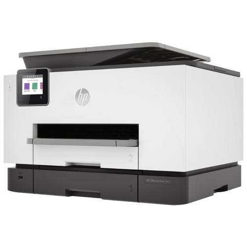 МФУ HP OfficeJet Pro 9023, чёрно-белый