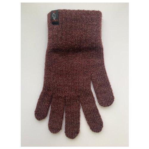 Перчатки Margot Bis размер 15, коричневый серьги kameo bis kameo bis mp002xw021vs