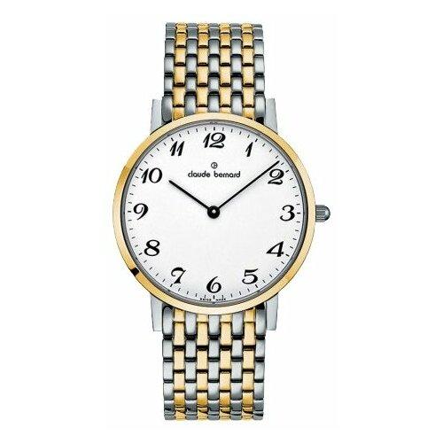 Наручные часы claude bernard 20202-357JMBB наручные часы claude bernard 20202 3nin