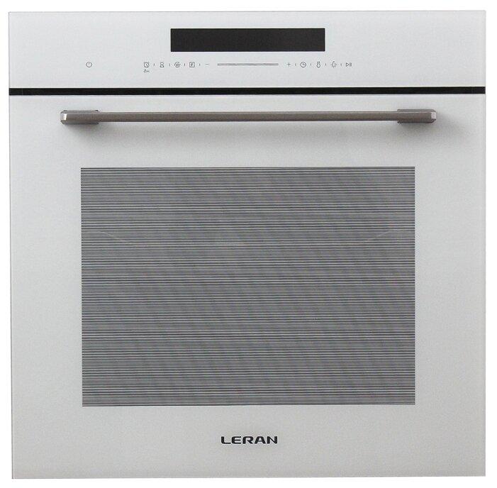 Электрический духовой шкаф Leran EOT 6795 WG