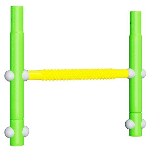 Купить ROMANA Dop8 Вставка для увеличения высоты ДСКМ 410 зеленое яблоко/желтый, Игровые и спортивные комплексы и горки