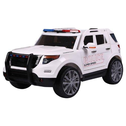 Barty Автомобиль Ford Полиция белый