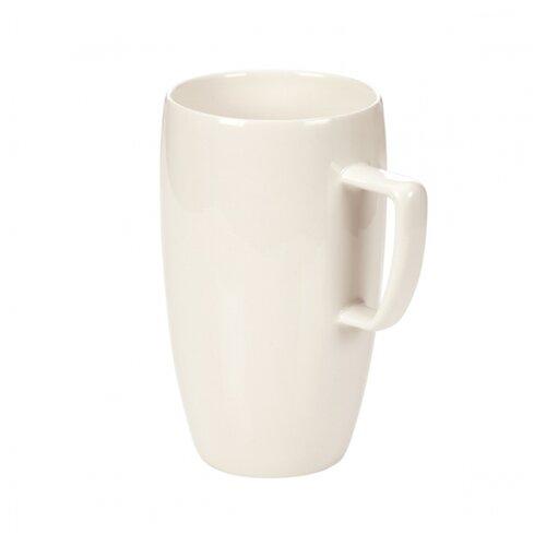 Tescoma Чашка для латте Crema 500 мл белый чашка для капучино tescoma crema с блюдцем 387124