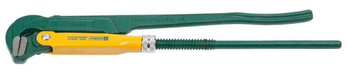 Ключ трубный рычажный Kraftool PANZER L 2734-15_z01