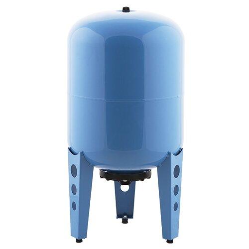 Гидроаккумулятор ДЖИЛЕКС 50 ВП 50 л вертикальная установка джилекс вп 10