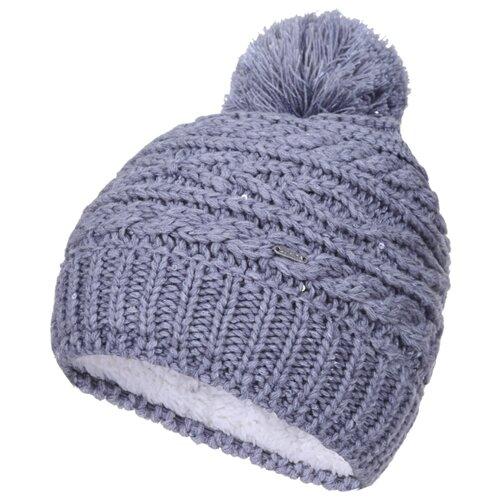цена на Шапка LUHTA размер 52-54, светло-серый