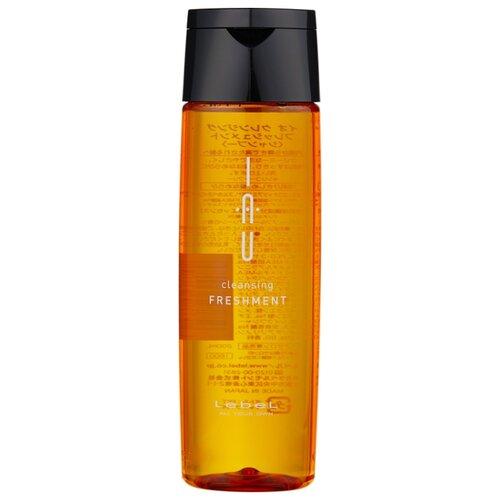 Lebel Cosmetics шампунь IAU Cleansing Freshment 200 мл