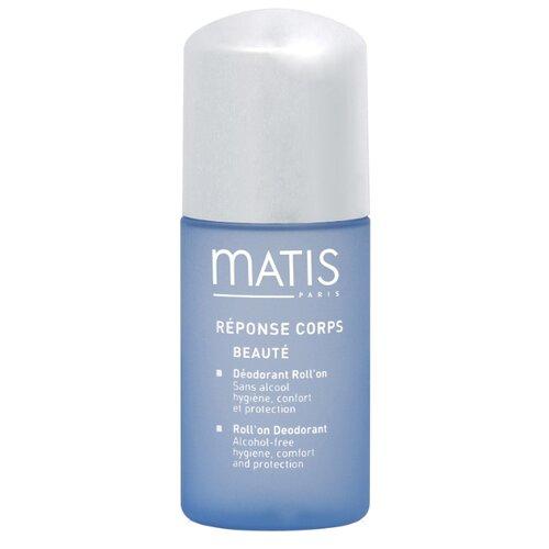 Matis Reponse Corps дезодорант, ролик, Beaute, 50 мл matis дезодорант шариковый
