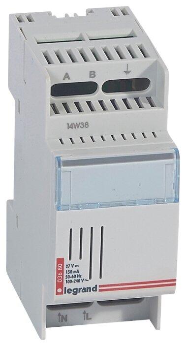 Блок питания для шинной системы Legrand 003680