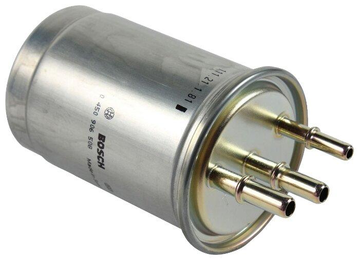 Топливный фильтр BOSCH 0450906508