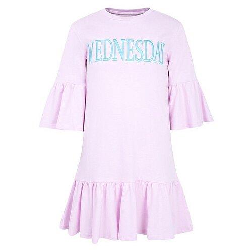 Платье Alberta Ferretti размер 152, розовый