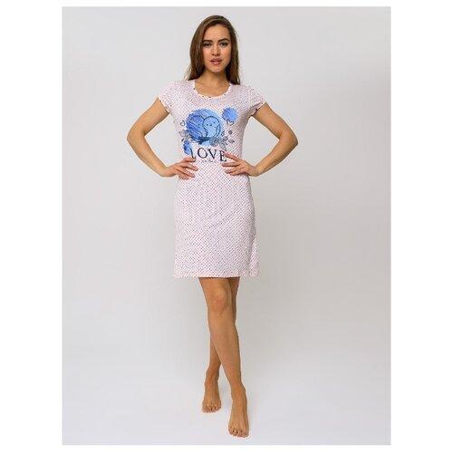 цена Сорочка Monamise размер XL розовый онлайн в 2017 году