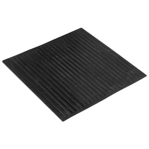 Диэлектрический ковер VORTEX 25011 черный