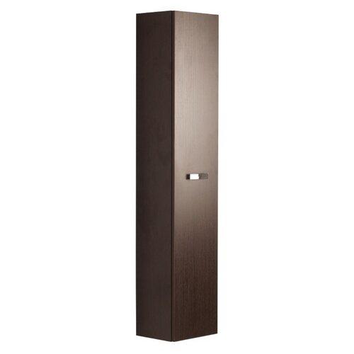 Шкаф-пенал для ванной Roca Victoria Nord 30, (ШхГхВ): 30х23.6х150 см, венге