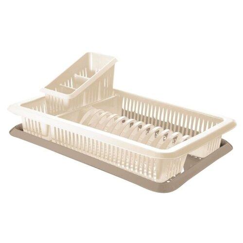 Сушилка для посуды Giaretti Bono GR1562 48х30.5х17 см