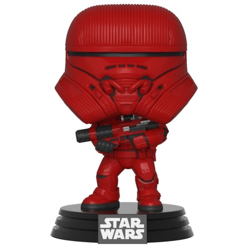 Купить Фигурка Funko POP! Star Wars Ep 9: Штурмовик Ситхов 39880, Игровые наборы и фигурки