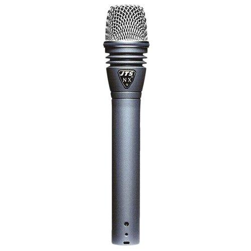 Микрофон JTS NX-9, серый