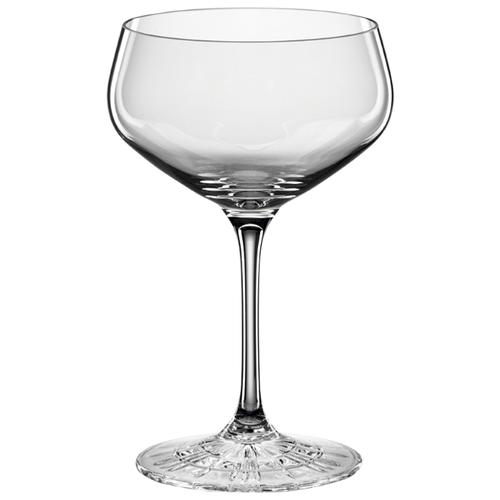 Spiegelau Набор бокалов Perfect Serve Collection Perfect Coupette Glass 4500174 4 шт. 235 мл бесцветный