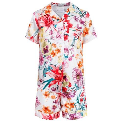 Купить Комплект одежды EIRENE размер 128-134, цветочный принт, Комплекты и форма