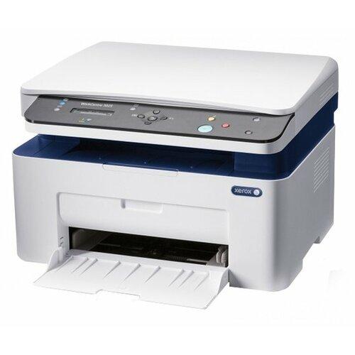 Фото - МФУ Xerox WorkCentre 3025BI белый мфу xerox colour c60