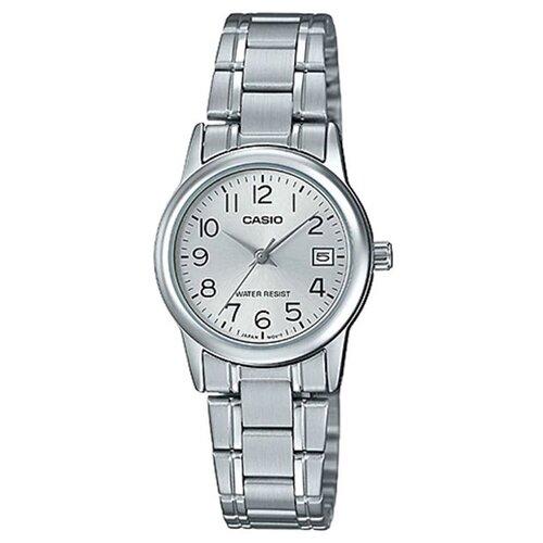Фото - Наручные часы CASIO LTP-V002D-7B наручные часы casio ltp vt01d 7b