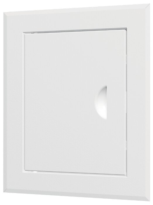 Ревизионный люк ЛТ4040М настенный санитарный EVECS