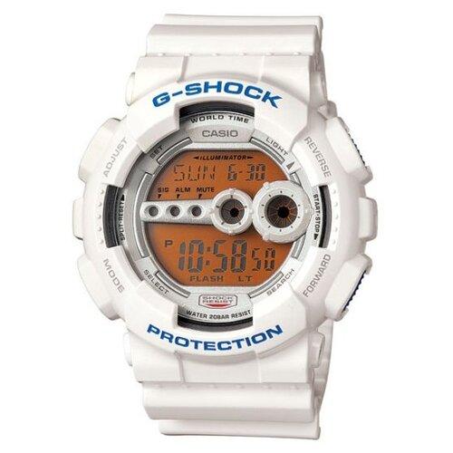 Наручные часы CASIO GD-100SC-7E