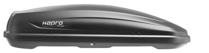 Багажный бокс на крышу Hapro Traxer 5.6 (370 л)