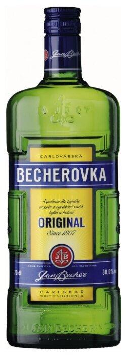 Ликер Becherovka , 0.7 л