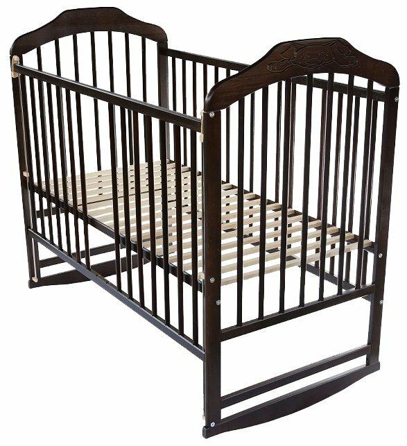 Кроватка Bocian Kacper